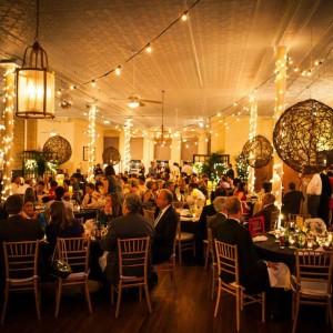Asheville Wedding Venue Downtown
