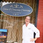 Asheville Chef Kim Lloyd