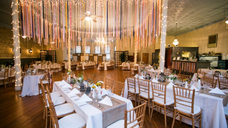 Asheville Wedding Venue